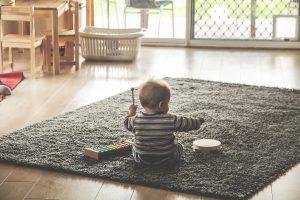 5 секретов, которые помогут вам воспитать самостоятельного ребенка
