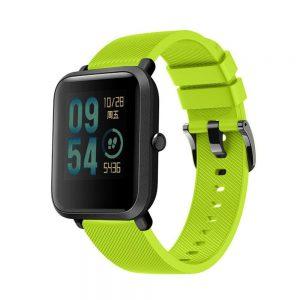 Умные часы Xiaomi AMAZFIT Bip Smartwatch Green
