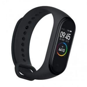 Фитнес браслет Xiaomi Mi Band 4 Black Standard Version ORIGINAL