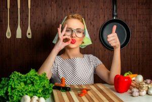 Психология здорового питания