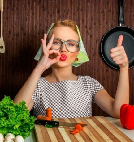 Психология здорового питания.