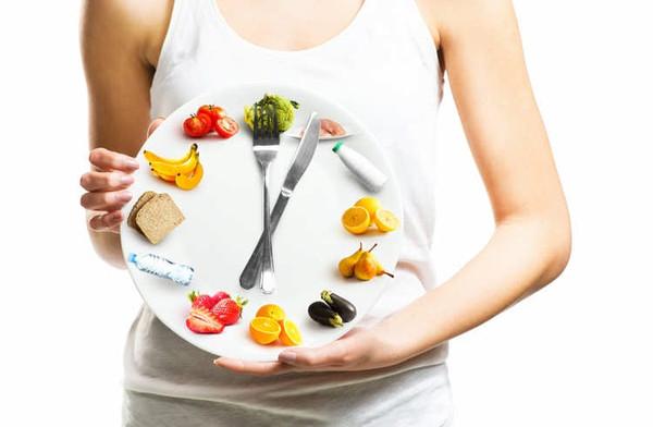 Что такое интервальное голодание?Новый тренд в ПП