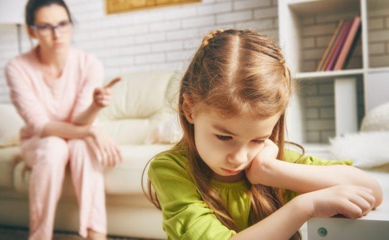Как наладить отношения с ребенком: 6 фраз, которые помогут это сделать
