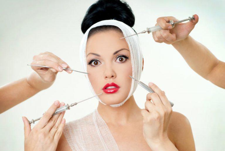 Лучшие косметологические процедуры для лица: топ-5