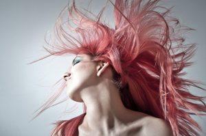 ход за волосами в домашних условиях