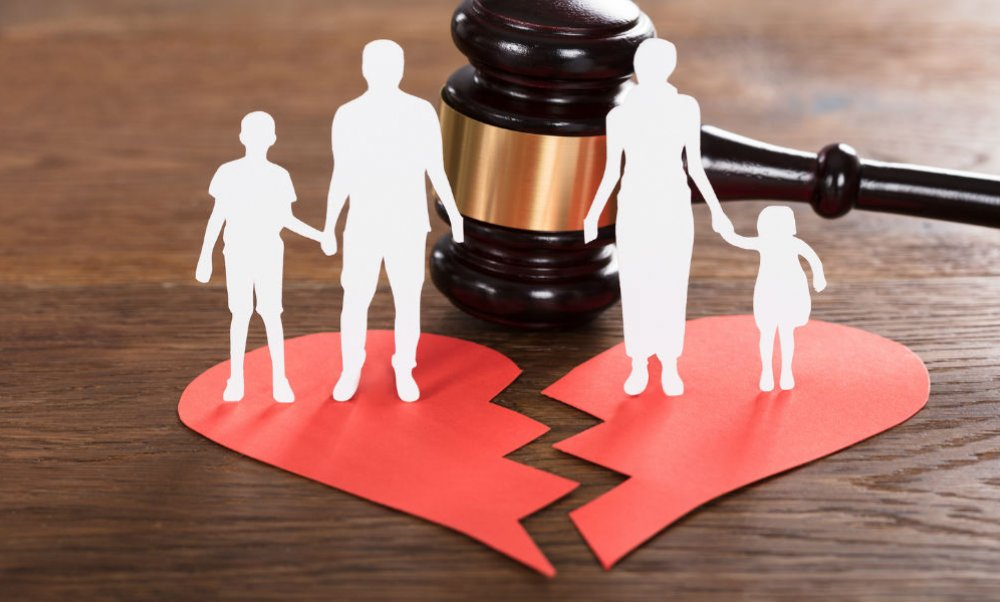 Причины развода: основные ошибки в браке