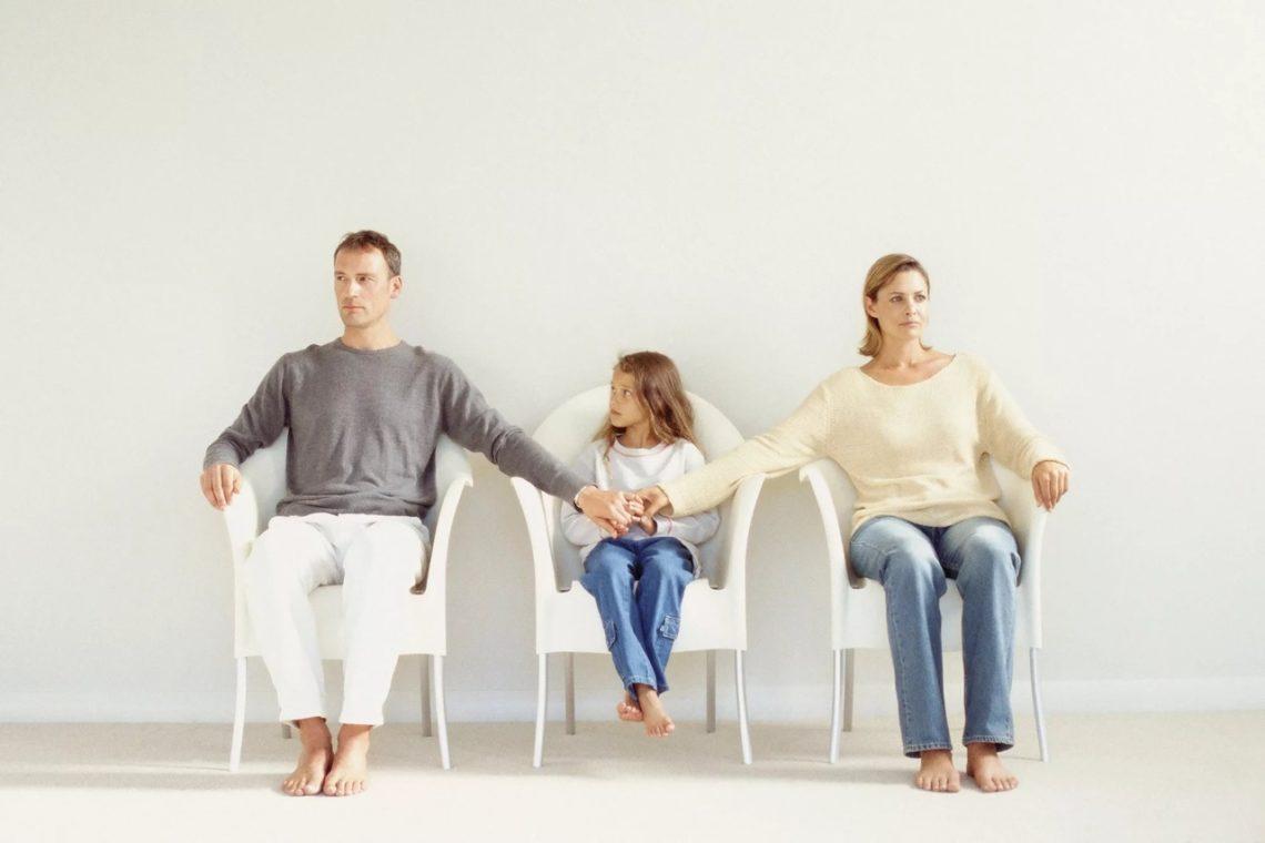 Развод и дети. Как подготовить ребенка к разводу