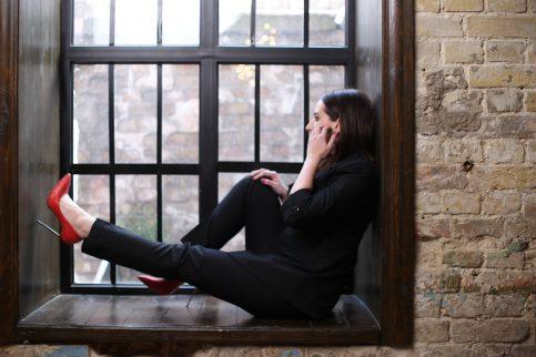 Основательница блога wife-secrets