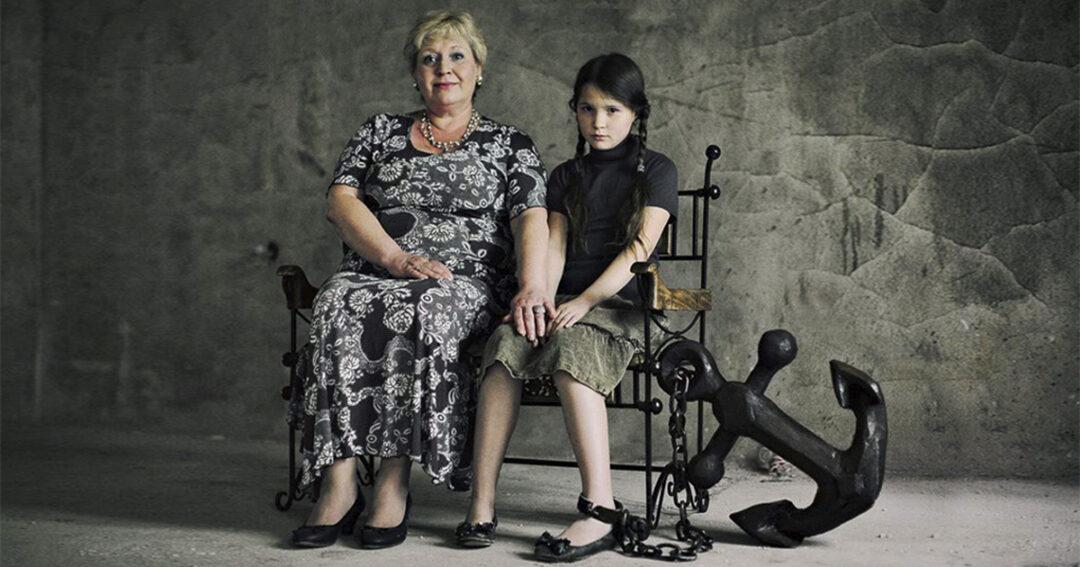 Воспитание детей - от диктатуры к демократии