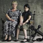 Воспитание детей – от диктатуры к демократии